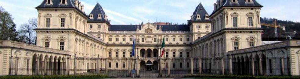 humidité dans le château saint valentin Turin