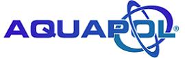 logo Aquapol - traitement des murs humides